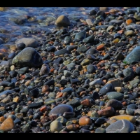 "DS2042 – Water Series – ""Pebble Treasures II"" – 15mn – Full HD"