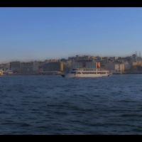"DS4038 – Urban Series – ""Telephone Call From Istanbul"" – 15mn – Full HD"