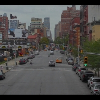 "DS4062 – Urban Series – ""Traffic Minuet"" – 32mn – Full HD"