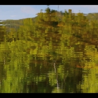 "DS6554 – Abstract Reflection Series – ""Green Mirror"" – 15mn – Full HD"
